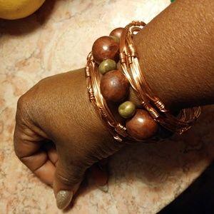 Handcrafted Wrist Bracelets